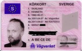köp registrerat körkort, kostnad för körkort, köp körkort i stockholm,